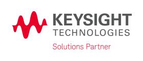 Keysight logo